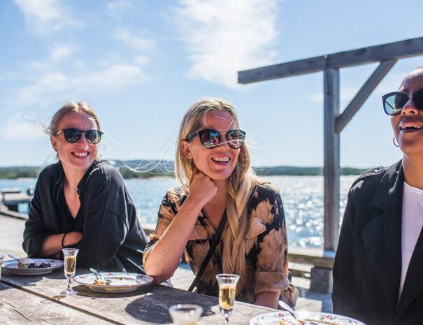 Vi besöker Åland
