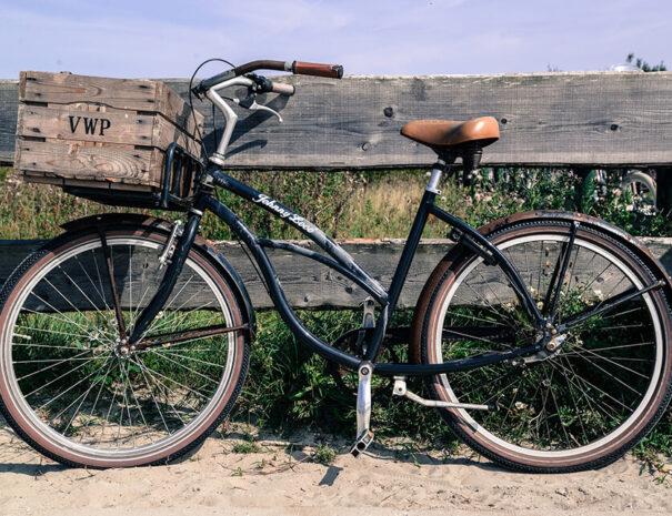 Cykel på Gotland