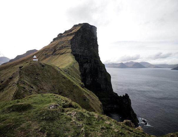 Företagsresa till vackra Färöarna