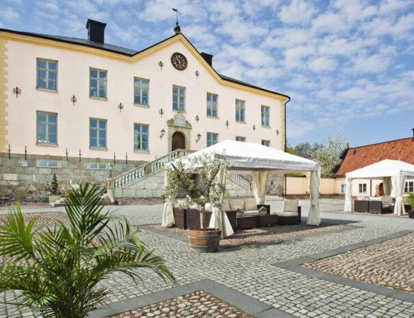 Gården vid Hesselby slott