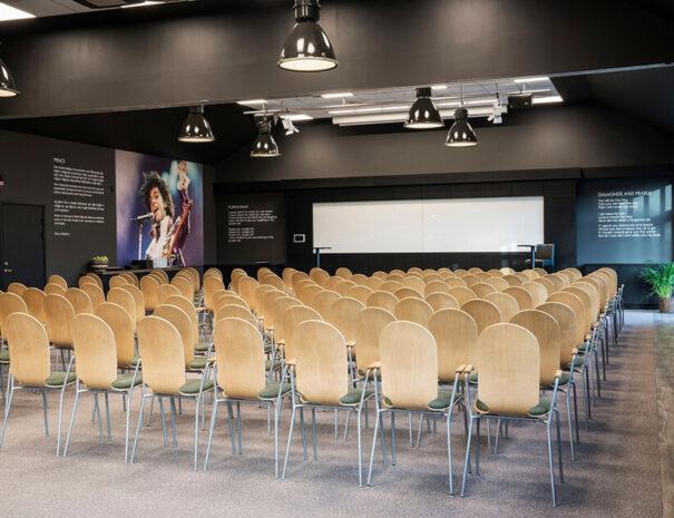Konferensrum på hotell Tylösand