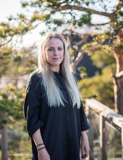 Marie Ulfsdotter