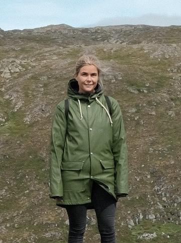 Sarah Ekblad